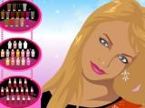 Maquiller Britney
