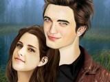 Le couple Edward et Bella