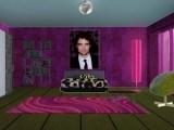 Chambre en 3D