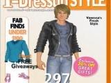 Magazine pour Zac