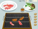 Faire un barbecue d'été